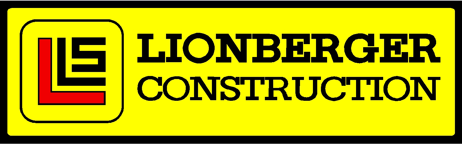 Lionberger Construction Logo