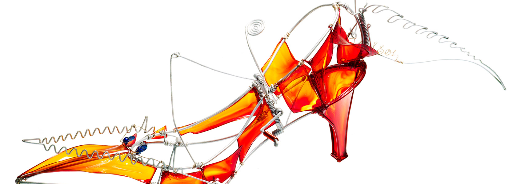Art and Sole: Fantasy Shoes from the Jane Gershon Weitzman Collection