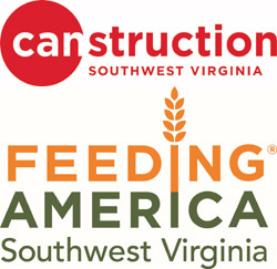 Canstruction Southwest Virginia