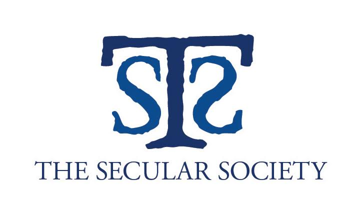 secular society logo